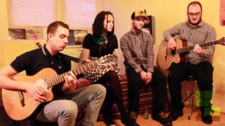 Acoustic Exclusive: The Skints Cover Sam Cooke You Send Me Live Session