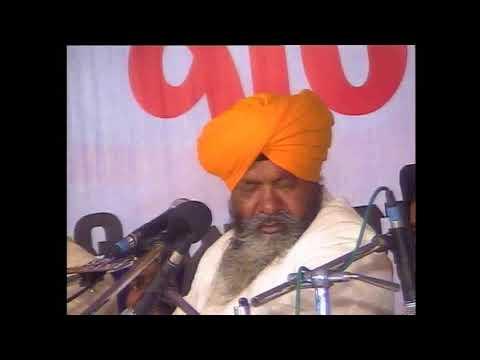 Bhai Nirmal Singh Khalsa hazoori ragi darbar sahib amritsar