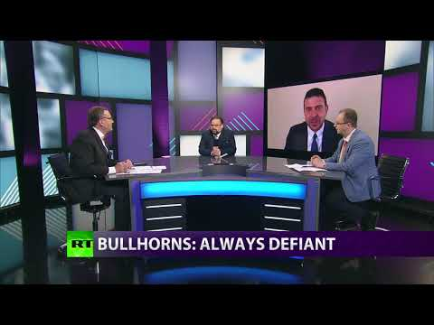 CrossTalk Bullhorns: Always Defiant (Extended Version)