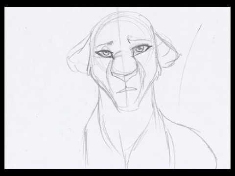 I Know Those Eyes - EBC animatic