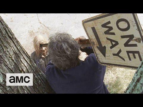 The Walking Dead: 'Where is Morgan?' Sneak Peek Ep. 713