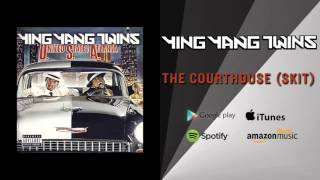 Watch Ying Yang Twins The Courthouse Skit video