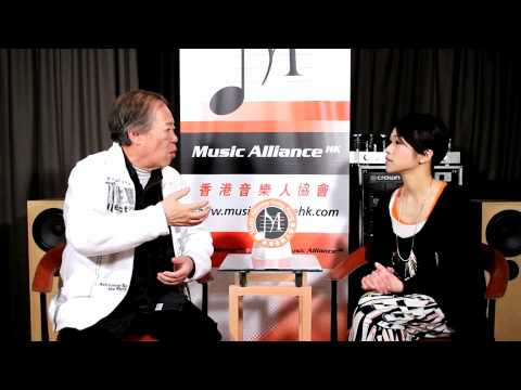 Interview with Kenny LEE - Part 1 of 4.mov