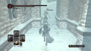 dark souls 2 crown of the ivory king part 1