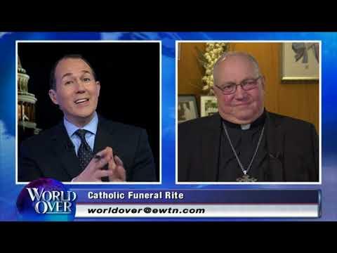 World Over - 2017-11-02 - Upholding Church Teaching, Bishop Robert Morlino with Raymond Arroyo