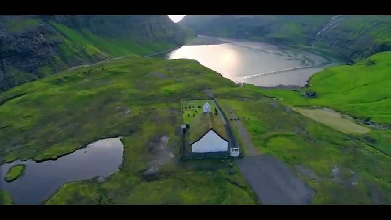 Saksun - Summer 2014 - YouTube