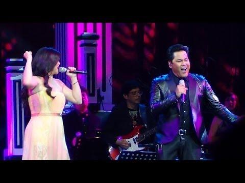 REGINE VELASQUEZ & MARTIN NIEVERA - You Are My Song (Voices of Love Concert!)