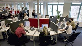 Die Story - Die Callcenter Falle (Abzocke am Telefon) Reportage 2015