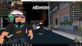 kita akan main roblox!!! - EVENT Assassin!