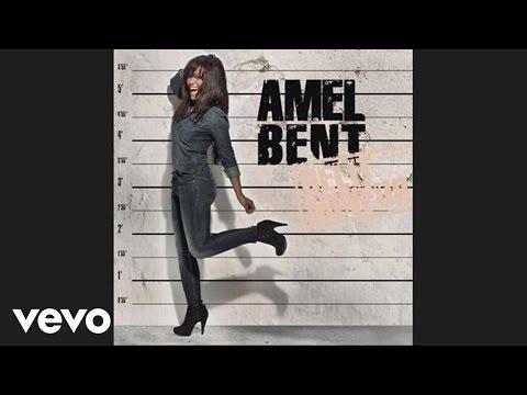 Клип Amel Bent - A quoi tu penses