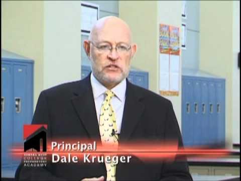 Aurora West College Preparatory Academy