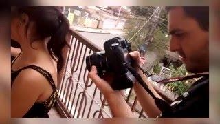 MAKING OF EUFEMISMO - Berenice Filmes