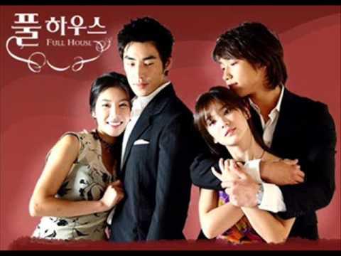 Back to the Begining (처음 그 자리에) - Lee Bo-ram (SeeYa) (English Subs) - Full House OST
