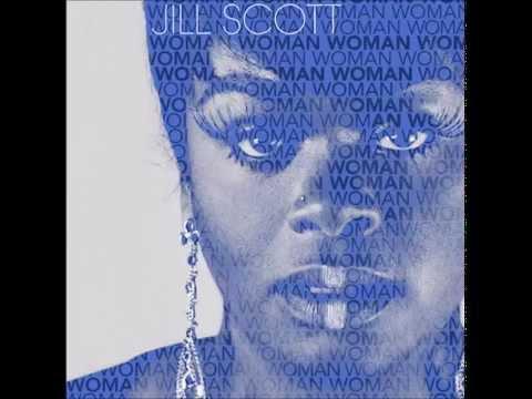 Jill  Scott   Can't Wait