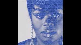 Jill  Scott   Can