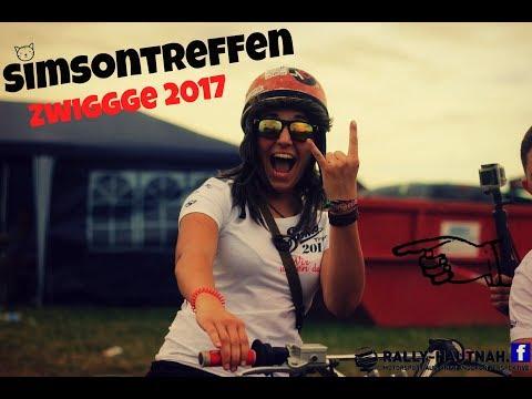 Simsontreffen Zwickau 2017 - Gebirgsjäger Edition