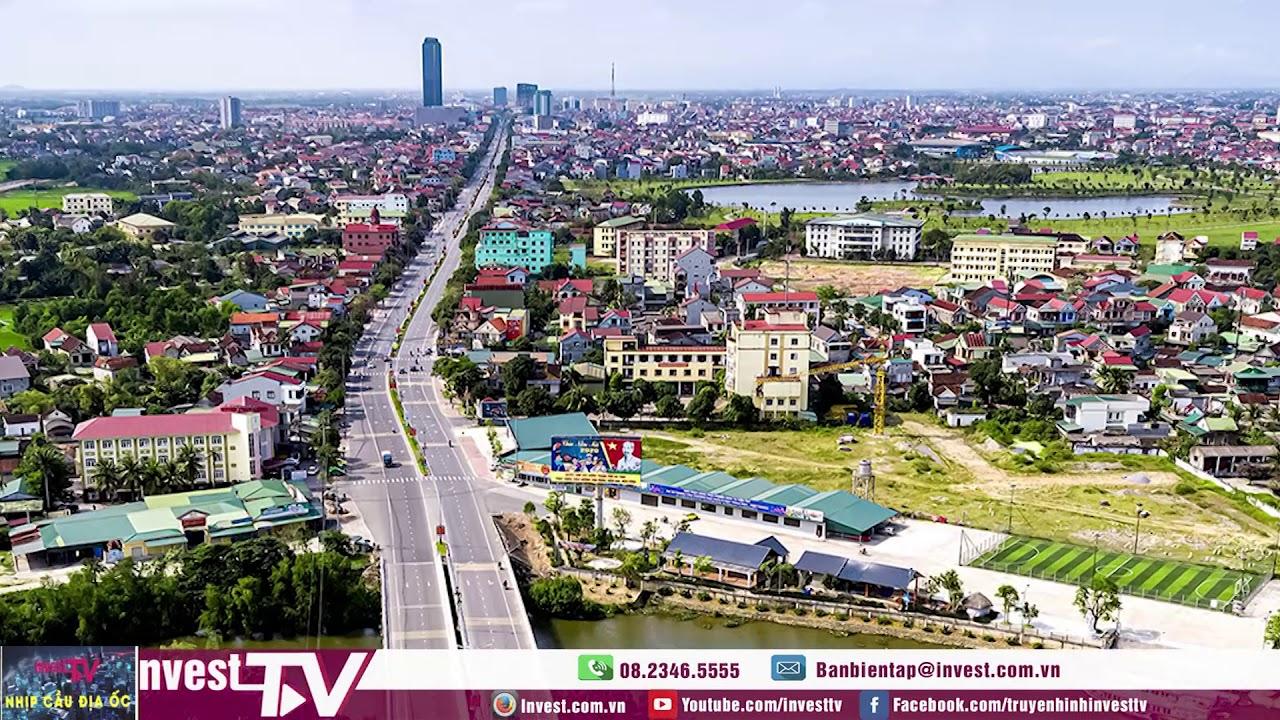 Tập đoàn T&T xây dựng khu đô thị nghìn tỷ tại Hà Tĩnh