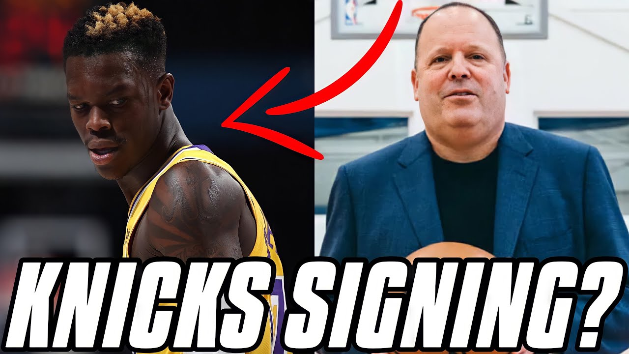 Knicks rumors: New York trying to get Dennis Schroder on cheap ...