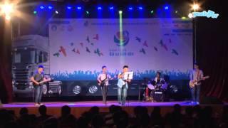 Bình minh sinh viên - CLB Guitar - Đại học Hàng hải Việt Nam