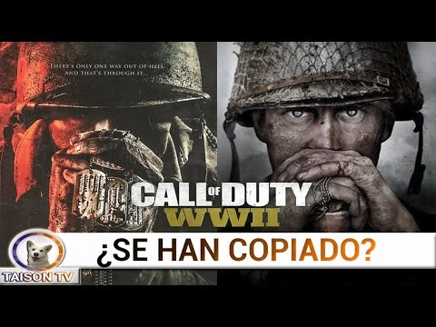 CALL OF DUTY WWII ¿SE HA COPIADO DE BROTHERS IN ARMS?