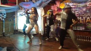 ROSIE TORENO a.k.a JLO DANCE ON THE FLOOR in YFSF in Cyprus 2018 thumbnail