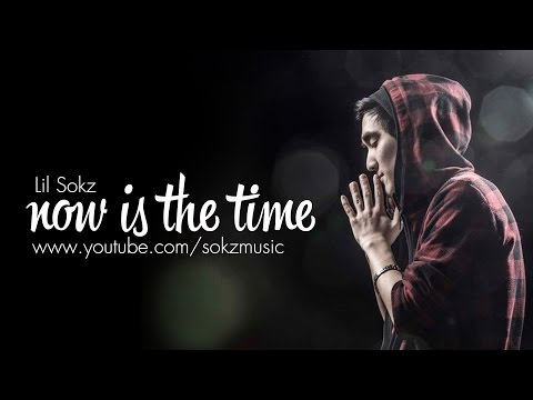 Now Is The Time ♥ (Inspirational / Motivational Rap Song 2016)