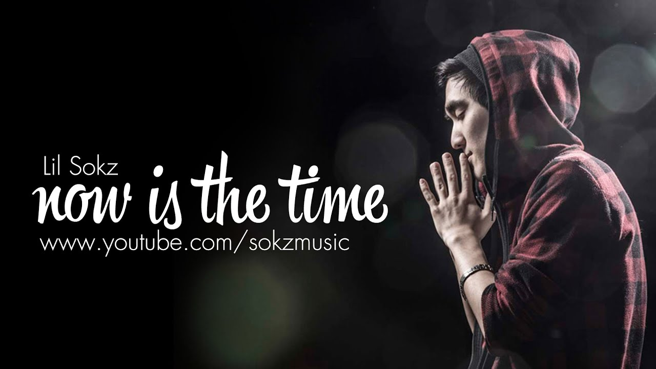 Now Is The Time Inspirational Motivational Rap Song 2016