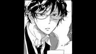 Endou-kun no Kansatsu Nikki, Chapter 2 [Yaoi]