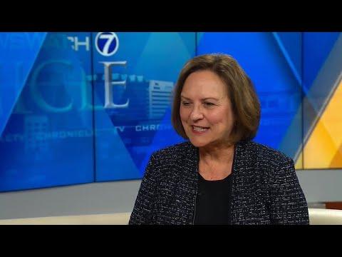 Chronicle: Deb Fischer discusses senate race