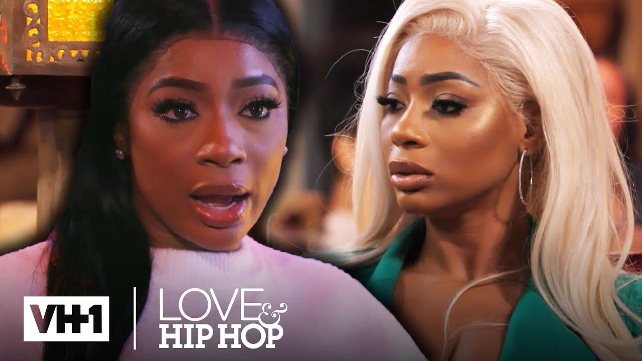 The Evolution of Tommie Pt. 2 🧨😍Love & Hip Hop: Atlanta