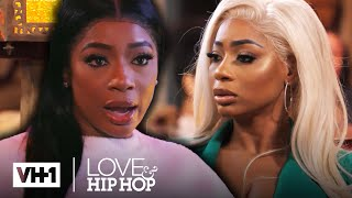 The Evolution of Tommie Pt. 2 🧨😍Love & Hip Hop: Atlanta