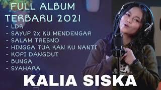 Download LDR | LAYANG DUNGO RESTU KALIA SISKA | FULL ALBUM TERBARU 2021