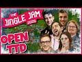 jingle jam day 1 open ttd w the yogscast 01 12 20