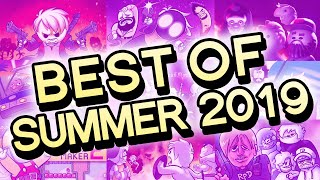BEST OF Oney Plays Summer 2019 (Funniest Moments)