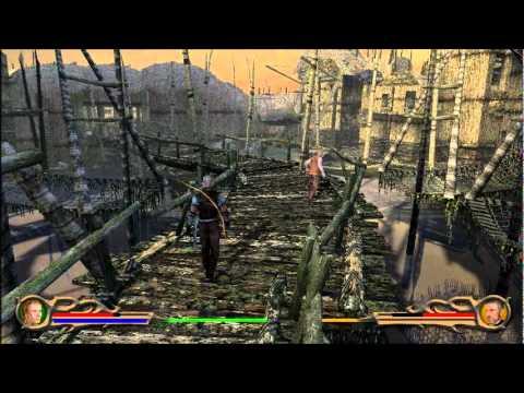 Let's Play Eragon Part 4
