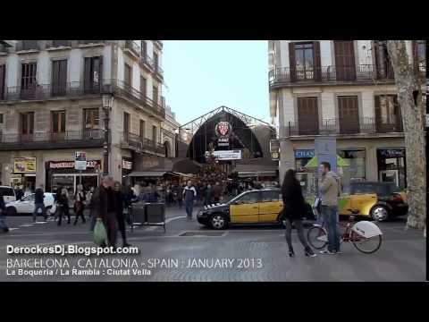 Barcelona - Derockes Dj (Remix)