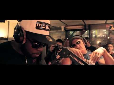 Dry & Sexion D'Assaut - Ma mélodie & Assez ( Freestyle planete rap )