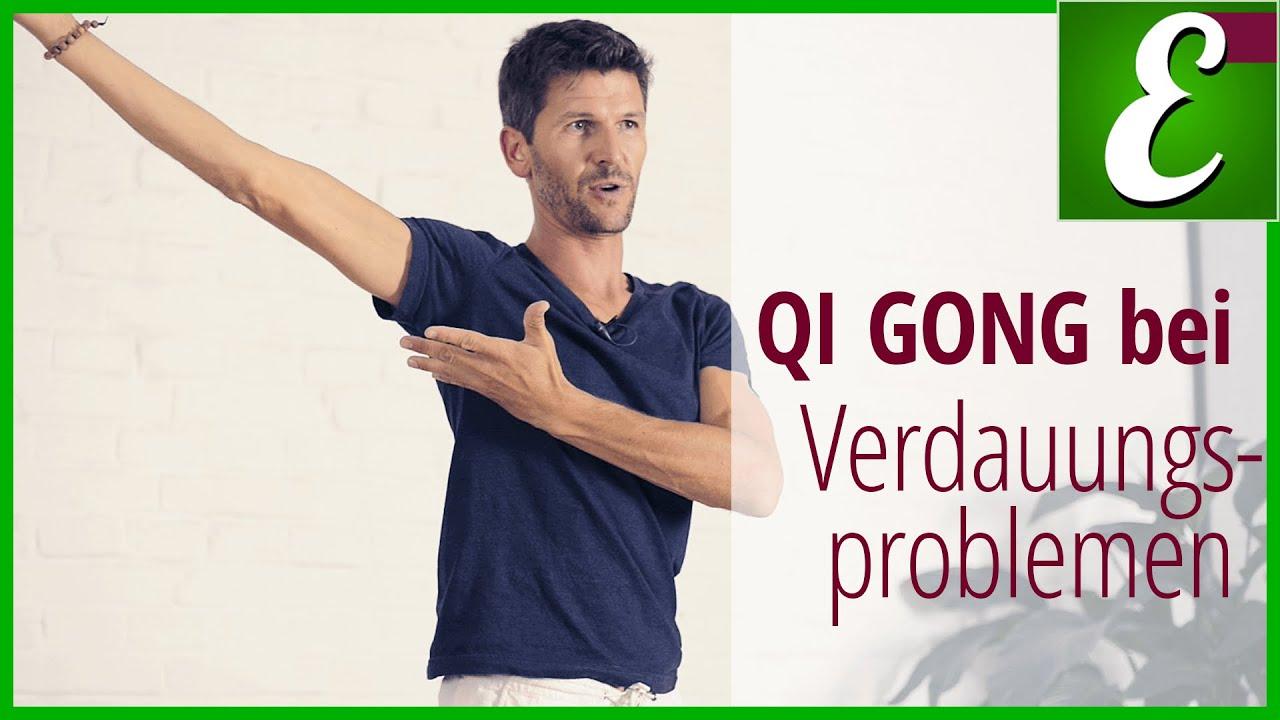 Qi Gong für eine bessere Verdauung — Qi Gong Programm gegen ...
