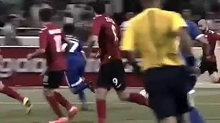 fc gabala 2 0 dinamo tbilisi uefa europe league