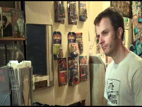 Record Store Day- Athens Georgia