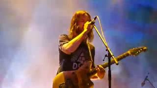 Tame Impala - The Moment – Live in Berkeley
