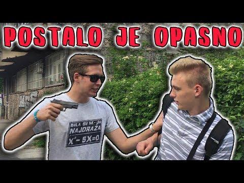 Balkanske Pjesme u Pravom Životu 2