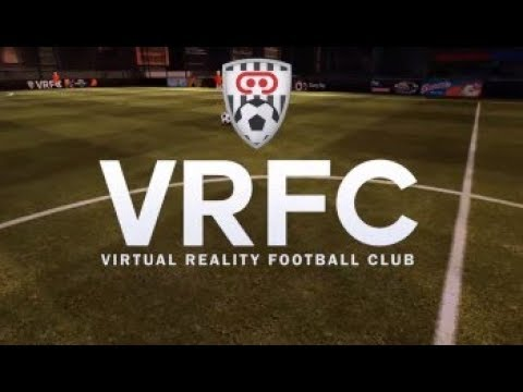 FIFA en Realidad Virtual VRFC