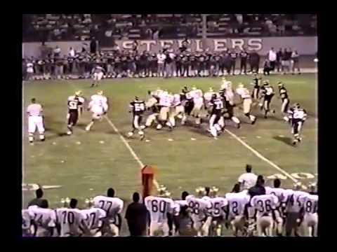 1997 LONG BEACH POLY HS FOOTBALL HIGHLIGHT