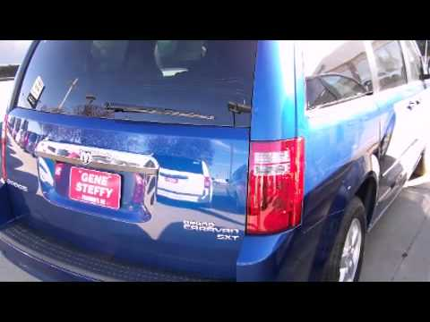 Gene Steffy Fremont Ne >> 2010 Dodge Grand Caravan Sxt In Fremont Ne 68025 Youtube