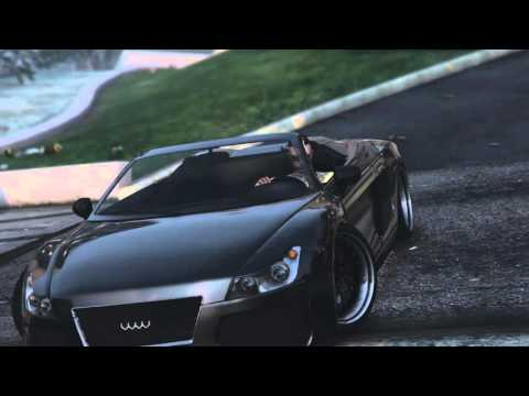 Gta 5 Obey 9f Jdm Youtube