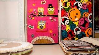 Большой выбор ковров для детской комнаты.