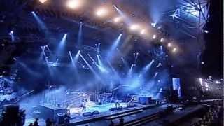 Iron Maiden Dream Of Mirrors Rock In Rio 2001 HD