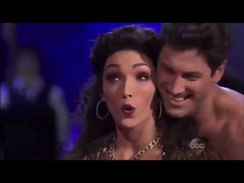 Maks and Meryl - Its Your Love