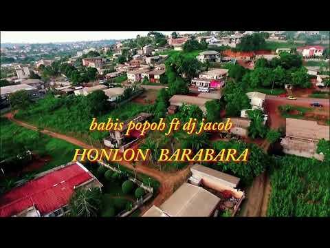 Togo music nouveauté 2018 babis popoh ft dj Jacob